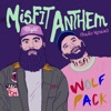 Misfit Anthem feat Riley Clemmons Radio Version Single