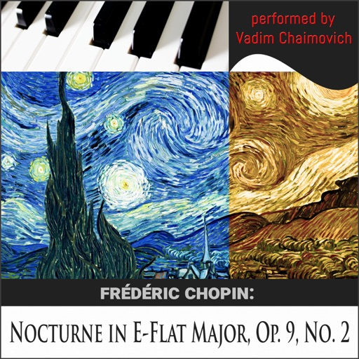 Frédéric Chopin: Nocturne in E-Flat Major, Op. 9, No. 2 - Single