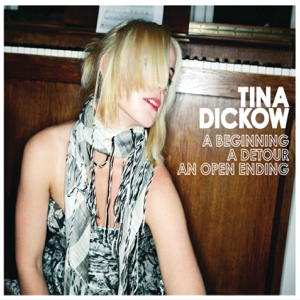 Tina Dico - A Beginning, a Detour, an Open Ending