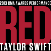 Red (feat. Alison Krauss, Edgar Meyer, Eric Darken, Sam Bush & Vince Gill) [Live At The CMA Awards / 2013]