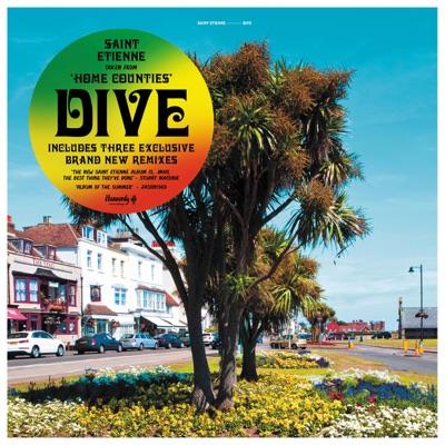 Dive (Remixes) - Single - Saint Etienne