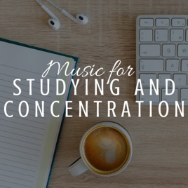 Music for Studying and Concentration: Reading and Study Songs by Joel  Intensive & Study Music Academy