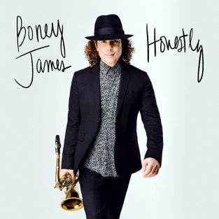 Honestly – Boney James