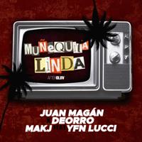 Juan Magán, Deorro & MAKJ