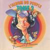 François Pérusse - L'Album du peuple - Tome 2 artwork