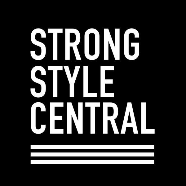 Strong Style Central - A Wrestling World Podcast Network Production