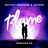 Blame (Denis First Remix)