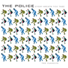 The Police - Every Breath You Take: The Classics  artwork