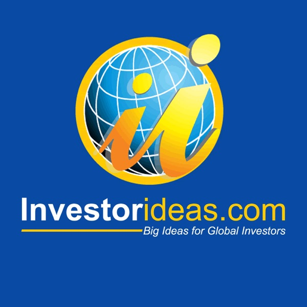 Investorideas.com Podcasts about investing in AI, bitcoin, blockchain, biotech, cannabis, mining, IoT