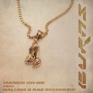 Hands On Me - Single Mp3 Download
