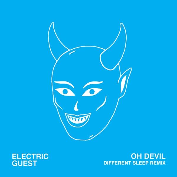 Oh Devil (feat. Devin Di Dakta) [Different Sleep Remix] - Single