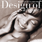 Design of a Decade 1986/1996 - Janet Jackson - Janet Jackson