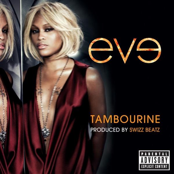 Tambourine - Single