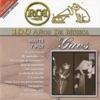 RCA 100 Años de Música: Mayte y Pily Gaos