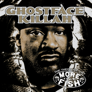 Ghostface Killah & Amy Winehouse - You Know I'm No Good (Feat. GFK (Clean))