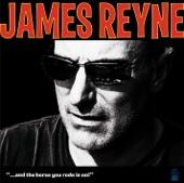 James Reyne - Slave