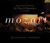 Sonata No. 8 for Glass Harmonica: I. Adagio