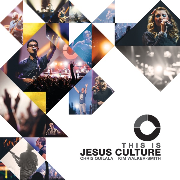 This Is Jesus Culture (Live)
