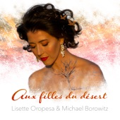 20 Mélodies, Op. 21: IV. Adieux de l'hôtesse arabe artwork