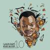 DJ Ganyani - Emazulwini (feat. Nomcebo) artwork