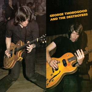 George Thorogood & The Destroyers - I'll Change My Style