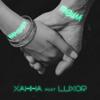 Ханна - Нарушаем правила (feat. Luxor) обложка
