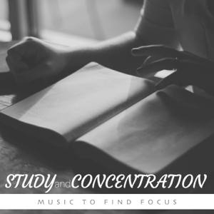 Nature Sounds for Concentration - Study and Concentration Music to Find Focus and Concentrate with Nature Sounds