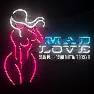 Mad Love (feat. Becky G) - Single Mp3 Download