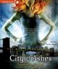 Cassandra Clare - City of Ashes (Unabridged)  artwork