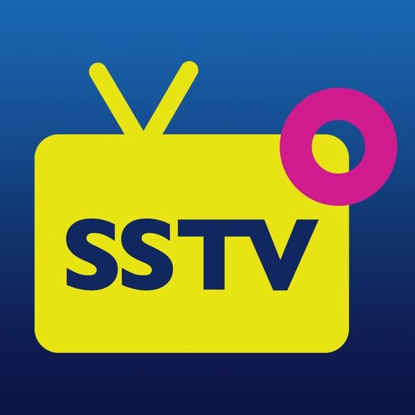 Satellite Sisters Talk TV