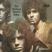 The Motions - Looking In My Eyes