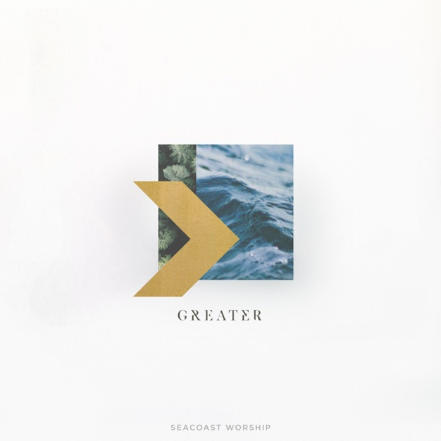 Greater (More Than Able) - Single