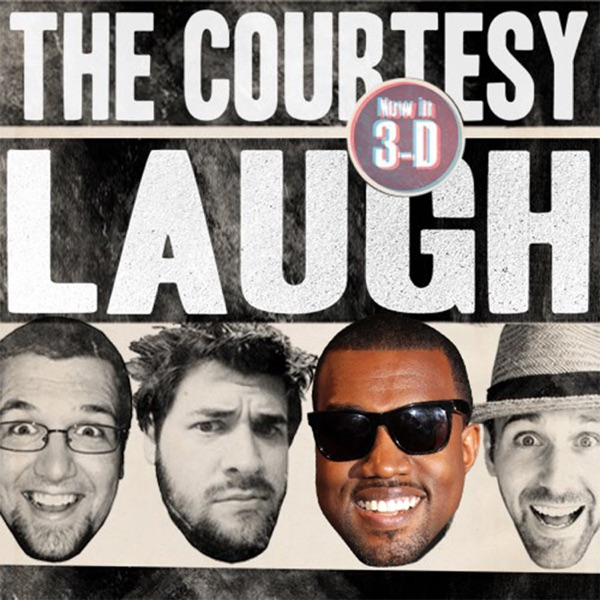 The Courtesy Laugh