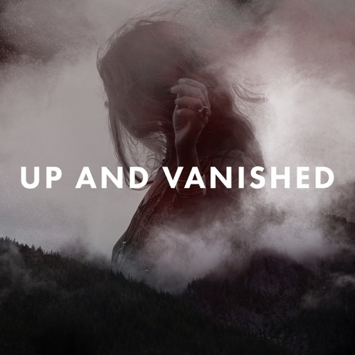 Cover image of Up and Vanished