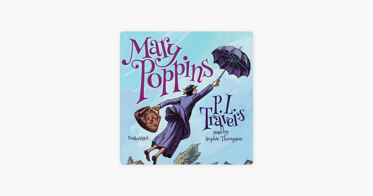 mary Poppins On Apple Books