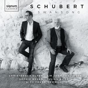 John Tomlinson, Sophie Bevan & Christopher Glynn - Schubert: Swansong