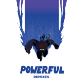 Powerful (feat. Ellie Goulding & Tarrus Riley) [Michael Calfan Remix]