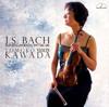 J.S. Bach: Sonata & Partitas, BWV 1004-1006 - Tomoko Kawada