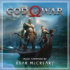 Bear McCreary - God of War (PlayStation Soundtrack) artwork