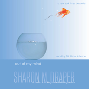 Out of My Mind (Unabridged)