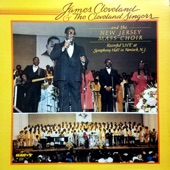 James Cleveland and The Cleveland Singers - Deliverance