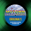 Various Artists - Motown The Musical Originals - 40 Classic Songs That Inspired The Broadway Show! artwork