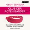 Albert Espinosa - Club der roten Bänder Grafik