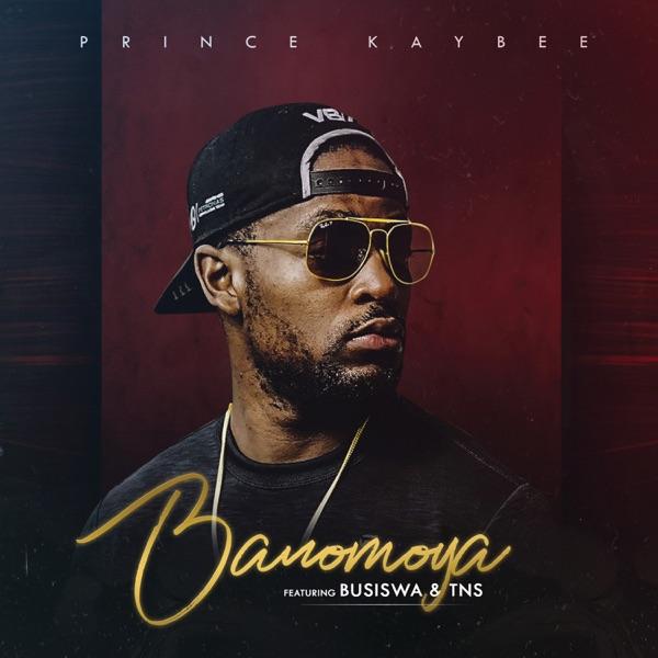 Banomoya (feat. Busiswa & TNS) - Single