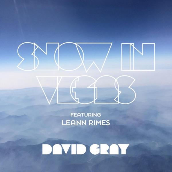 Snow in Vegas (feat. LeAnn Rimes) - Single