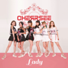 My Love - CHERRSEE