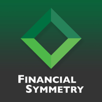Podcast cover art for Financial Symmetry: Reach Your Peak Financial Fitness