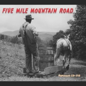 Five Mile Mountain Road - Lily Dale