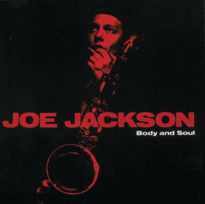 Joe Jackson