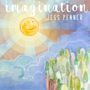 Imagination – Jess Penner
